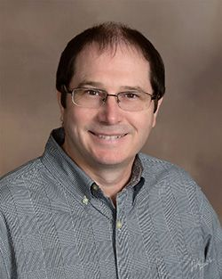 Picture of Dr. Michael Gordon, our cosmetic & general dentist in Schereville, Indiana.